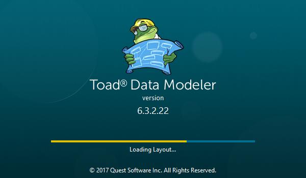 toad data modeler 5.0 license key